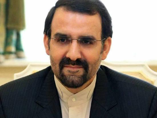 Подробности гибели дочери посла Ирана: тело нашел случайный прохожий