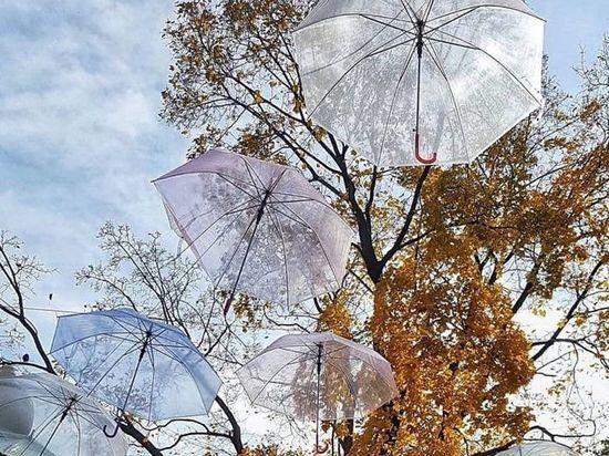 Погода в Рязани побила второй температурный рекорд за месяц