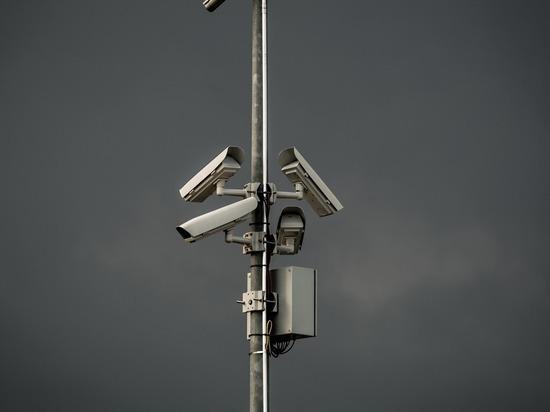 В Уфе вновь ищут подрядчика на установку 951 уличной видеокамеры