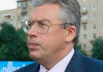 Задержанный в Польше экс-глава НПО