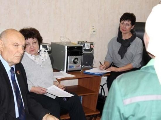Женщины из Вышневолоцкой колонии ждут помилования Президента РФ