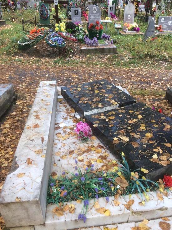 Главным инвестиционным объектом Старопышминска станет кладбище, жители в шоке