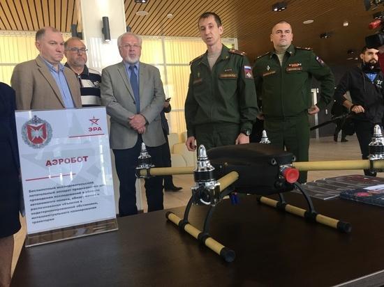 Общественный совет при Минобороны РФ оценил разработки технополиса «Эра»