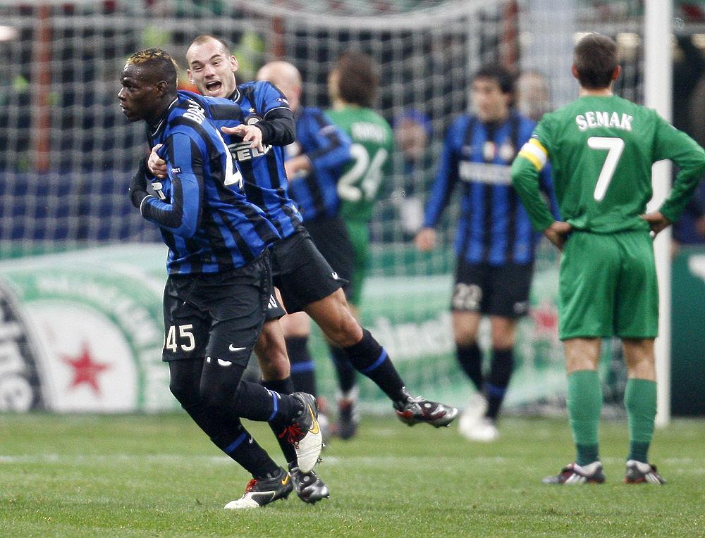Апеннинский рубеж: как играли в еврокубках клубы России и Италии