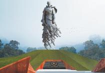 На месте кровавых боев подо Ржевом откроется памятник Солдату