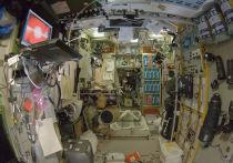 Вернуться к совместным с русскими космонавтами обедам и ужинам пришлось астронавтам NASA