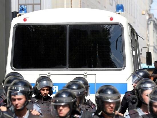 Россиянин попросил убежища на Украине после митингов