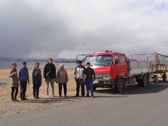 Корреспондент «МК Черноземье» автостопом пересек Монголию