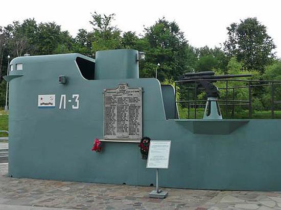 Самая удачливая советская подлодка стала экспонатом сухопутного музея