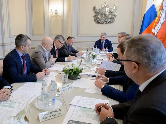 Под Воронежем появится французский «Сельмаш» за 3 млрд рублей