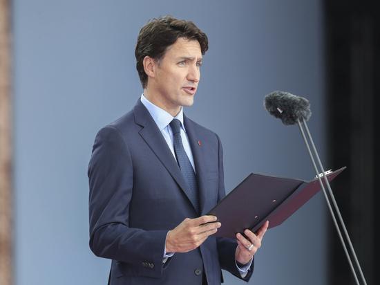 Выборы в Канаде: Джастин Трюдо получил второй срок