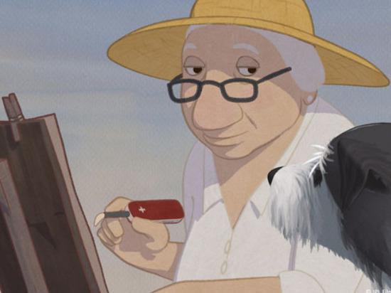 В Москве приготовят мультфильмы только для женщин и заинтересованных мужчин
