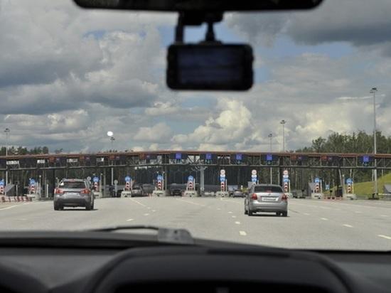 Более 400 ДТП произошло на самой безопасной трассе, проходящей через Тверскую область