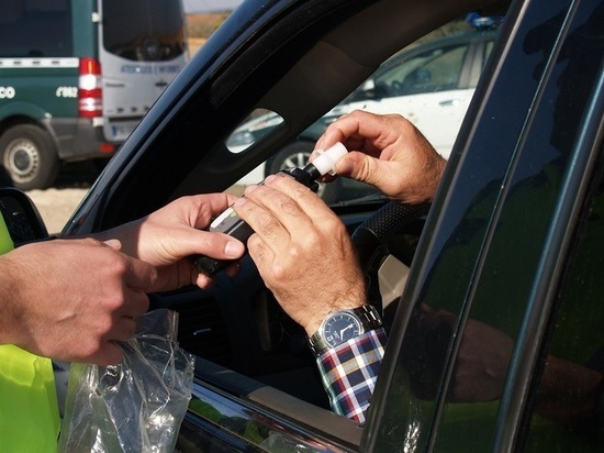 Дунем в трубочку: карельских водителей ждет массовая проверка