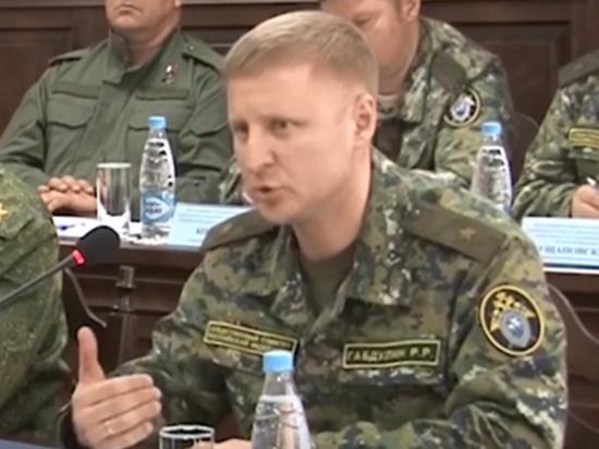 Путин наградил орденом руководителя следствия по беспорядкам в Москве