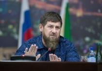 Главу Чечни Рамзана Кадырова занесен в Книгу рекордов России, как руководитель субъекта федерации, который больше других своих коллег в течении года присутствовал на установлении мировых рекордов