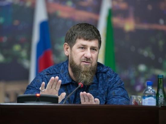 Рамзан Кадыров попал в Книгу рекордов за чужие рекорды