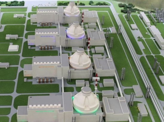 При строительстве АЭС в Турции погибли украинцы, а не россияне