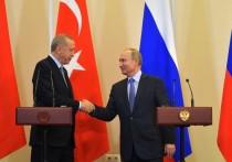 Переговоры в Сочи получились рекордно долгими