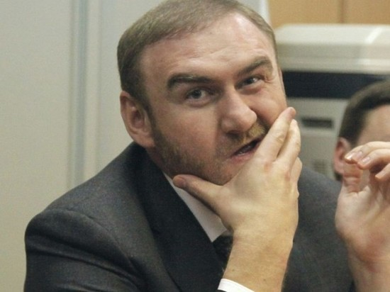 СМИ: в родовом селе Арашуковых прошли обыски и задержания