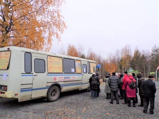 Здоровье: более 100 тысяч жителей Карелии привились от гриппа