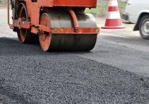 В Хабаровске завершается ремонт улицы Комсомольской