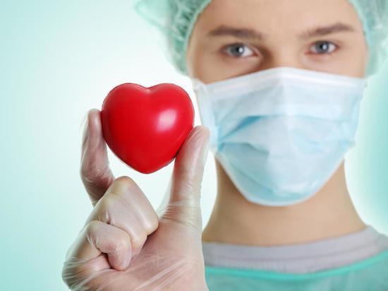 Сердце современного человека начинает сдавать в возрасте 30-40 лет