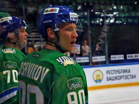 В Уфе состоялось первое в сезоне «Зелёное дерби»