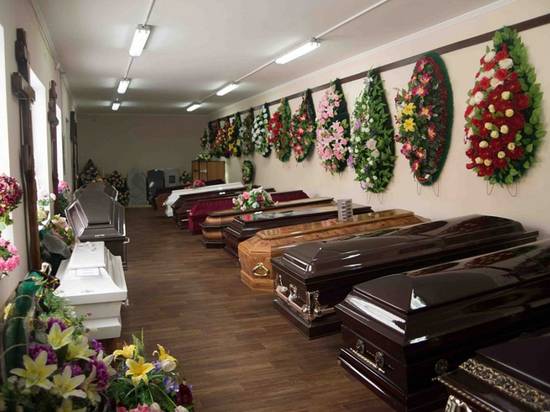 Костромской полицейский продавал информацию об убийствах сотрудникам похоронных агентств