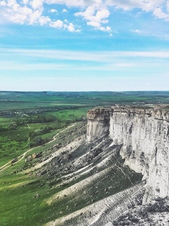 В декабре в Крыму начнет работать уникальное подземное хранилище ГСМ