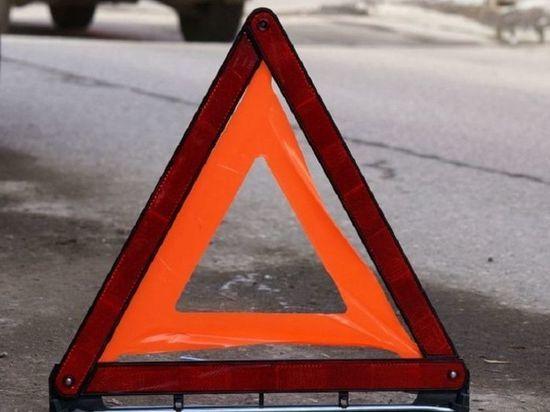 Тройное ДТП в Крыму: две смерти, пятеро пострадавших