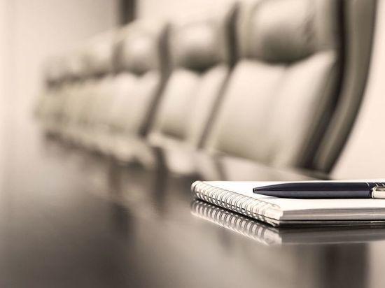 Правительство Хакасии покинут еще два сотрудника