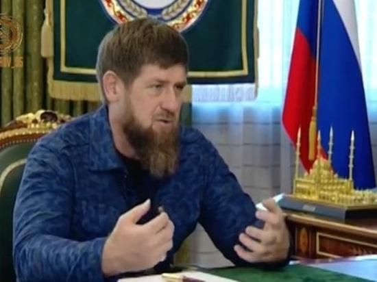 Рамзан Кадыров намерен насаждать нравственность за пределами Чечни