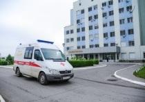 В Волжском водитель сбил девушку и скрылся с места ДТП