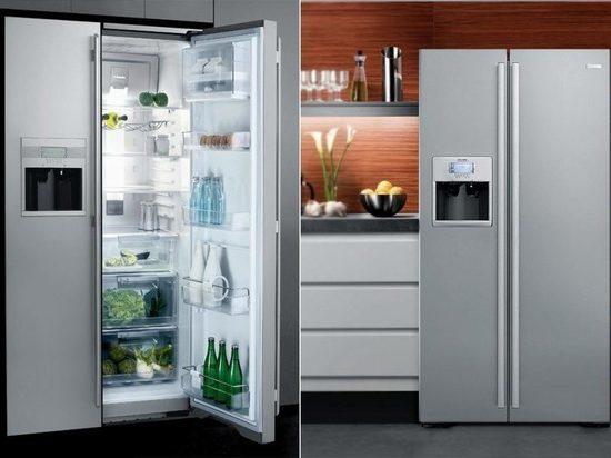 Ученые СФУ подбирают менее энергозатратный хладагент для холодильников