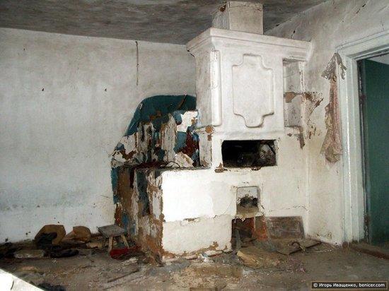 В Тверской области избитая женщина умерла в заброшенном доме
