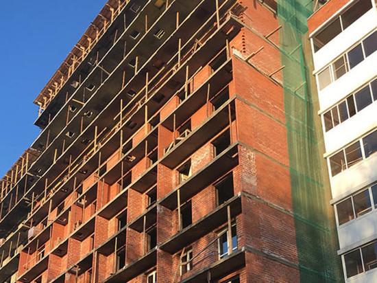Фонд для достройки жилья обманутых дольщиков создадут в Приангарье
