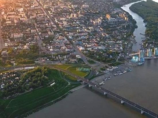 Все запланированные на год дороги Алтайского края отремонтированы