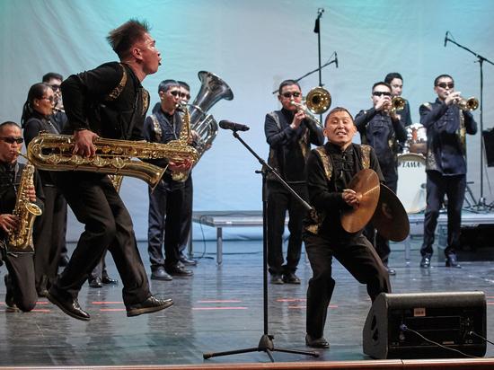 «Акколада»: объединиться во имя музыки