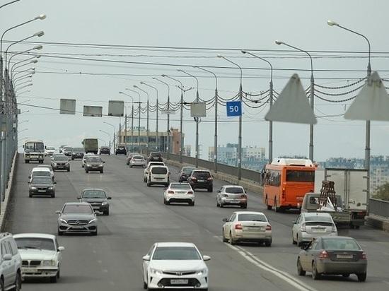 Новые выделенные полосы для автобусов появятся в Нижнем в 2020 году