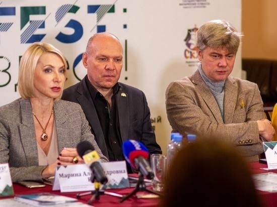 В Кузбассе проходит крупное театральное событие