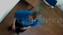 Появилось видео из камеры, где обварился насмерть футболист из Калининградской области
