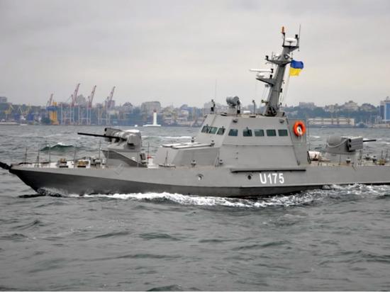 Украинские военные заявили о бесполезности своих бронекатеров