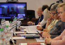 В двух приарктических городах обсудили развитие Арктики на ближайшие 15 лет