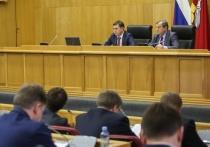 Воронежская облдума усовершенствовала закон о защите прав дольщиков