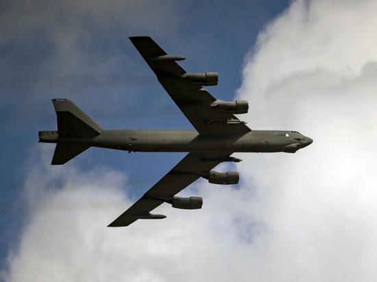 Эксперт об имитации авиатаки США на Крым: «Наша ПВО уничтожит»