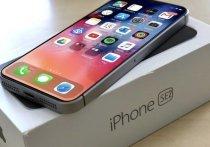 Бюджетный смартфон от Apple iPhone SE 2 начнут производить с января