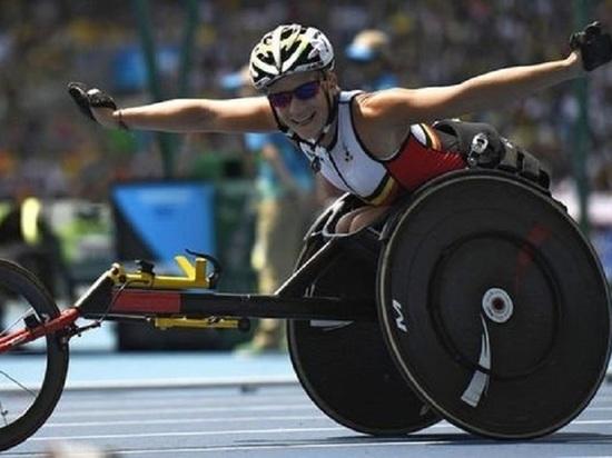 Чемпионка Паралимпийских игр оборвала свою жизнь с помощью эвтаназии