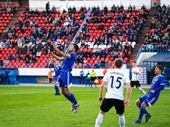 Игры футболом: в воронежском «Факеле» назревает очередная революция