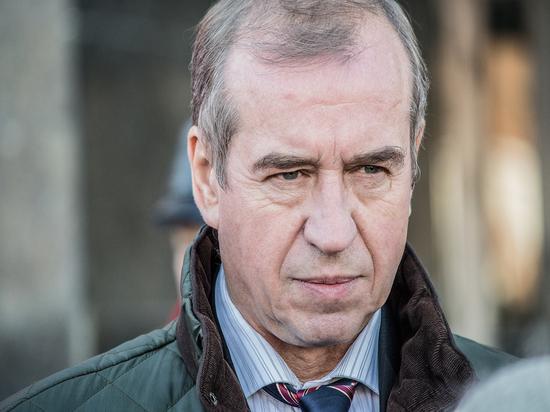 """У губернатора Приангарья """"есть вопросы"""" к мэру Иркутска"""